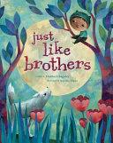 Download Just Like Brothers Book