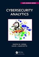 Cybersecurity Analytics