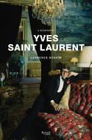 Yves Saint Laurent PDF