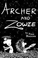 Archer and Zowie PDF