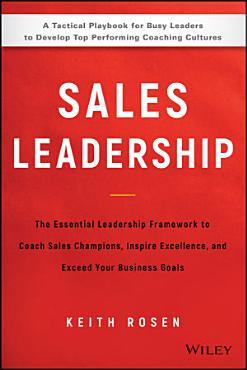 Sales Leadership PDF
