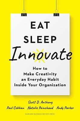 Eat  Sleep  Innovate