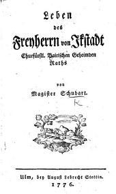 Leben des Freyherrn von Ikstadt