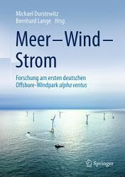 Meer     Wind     Strom PDF
