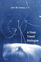 A Time Travel Dialogue PDF