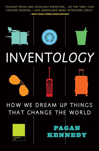 Download Inventology Book