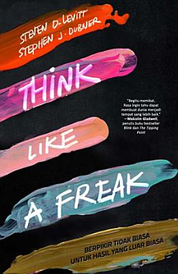 Think Like a Freak  Republish