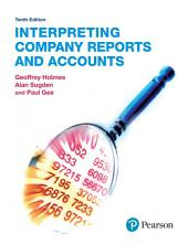 Interpreting Company Reports: Edition 10