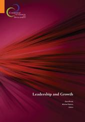Leadership and Growth