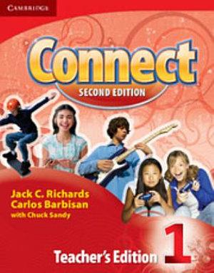 Connect Level 1 Teacher S Edition