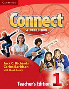 Connect Level 1 Teacher s Edition PDF