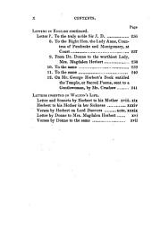 The works of George Herbert. containing Parentalia, the 2nd copy wanting the 1st sheet of vol.2].