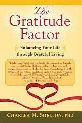 The Gratitude Factor