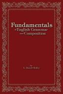Fundamentals of English Grammar and Composition PDF