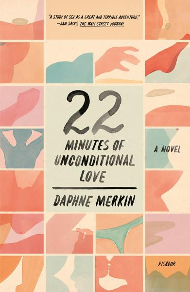 Download 22 Minutes of Unconditional Love Book