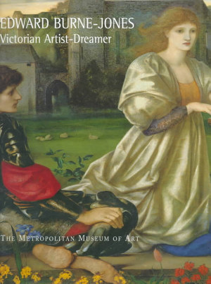 Edward Burne Jones  Victorian Artist dreamer