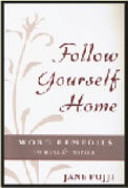 Follow Yourself Home Book