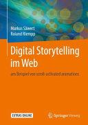 Digital Storytelling im Web PDF
