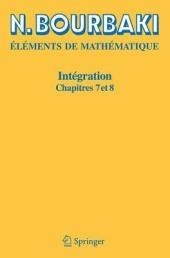 Intégration: Chapitres 7 à 8