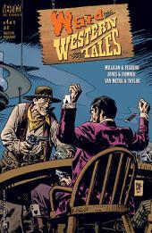 Weird Western Tales (2001-) #4