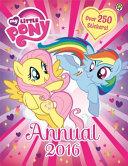 My Little Pony   Annual 2016 PDF