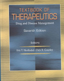 Textbook of Therapeutics PDF