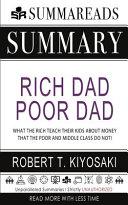 Summary of Rich Dad Poor Dad
