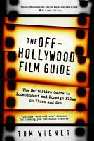 The Off Hollywood Film Guide PDF