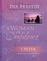 A Woman of Confidence PDF