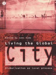 Living the Global City PDF