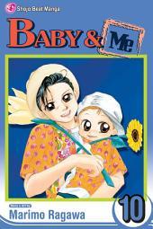Baby & Me: Volume 10