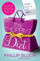 The Shopping Diet PDF