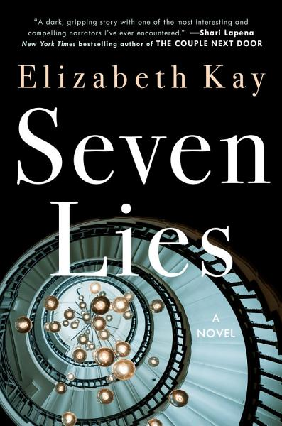 Download Seven Lies Book