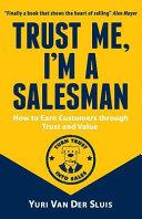 Trust Me, I'm a Salesman