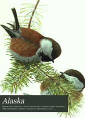Alaska: Narrative, glaciers, natives