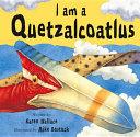 I Am a Quetzalcoatlus PDF