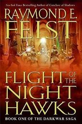 Flight of the Nighthawks: Book One of the Darkwar Saga
