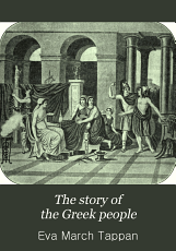The Story of the Greek People PDF