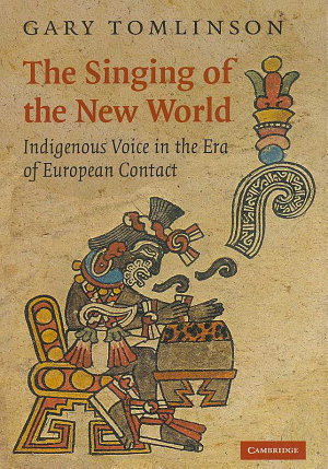 The Singing of the New World