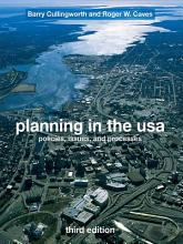 Planning in the USA PDF