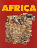 A History Of Art In Africa