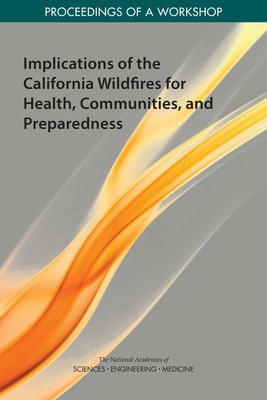 Implications of the California Wildfires for Health, Communities, and Preparedness
