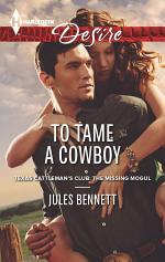 To Tame a Cowboy