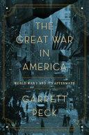 The Great War in America PDF