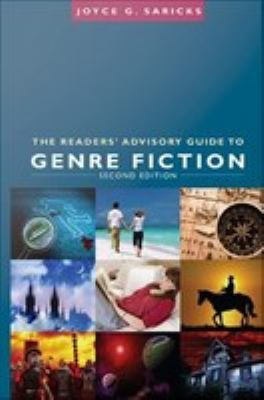 The Readers  Advisory Guide to Genre Fiction PDF