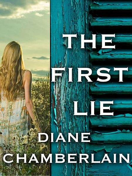 Download The First Lie Book