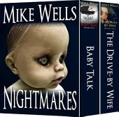 Nightmares: Buy One Terrifying Bestselling Thriller and Get Another One Free