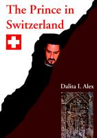 The Prince in Switzerland PDF