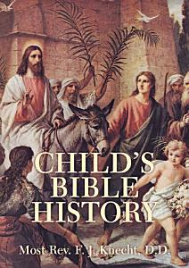 Child s Bible History Book