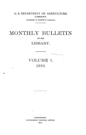 Monthly Bulletin PDF